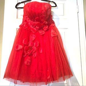 Dresses & Skirts - Strapless Tulle Princess Dress